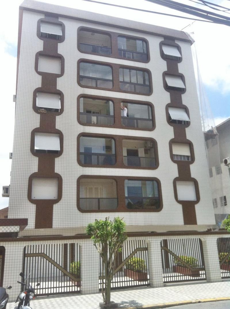 Edifício no Litoral Sul - Santos