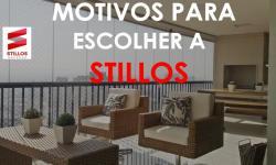 MOTIVOS PARA ESCOLHER A STILLOS
