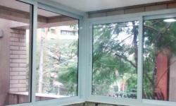 Obra Concluída - Fechamento de Sala Condomínio Praça Vampre