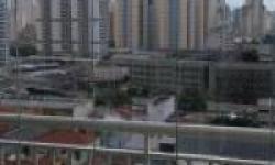 Obra Concluída Sacada-Condomínio Aquarela Paulistana