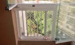 Obra Concluída - Sacada Condomínio Vista Verde Panamby