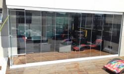 Obra Concluída - Sacada Edifício Mooca Condominium Club